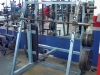 military press shoulder press